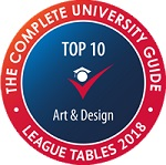 GUG Top Ten logo