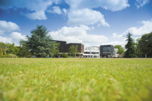The University of Reading is ranked 32nd in the UK