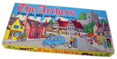 Chad Valley Archers jigsaw