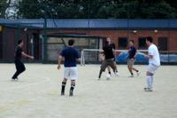 StaffStudentFootballMatch