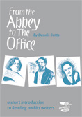Cover of 'From the Abbey to the office'