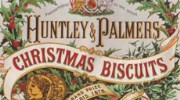 HP Christmas Biscuits banner