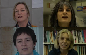 Female academics tell their stories on International Women's Day 2017