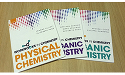 Workbooks in Chemistry OUP