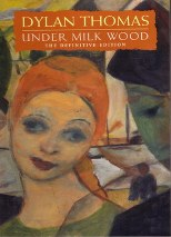 Under Milk Wood by Dylan Thomas cover