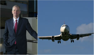 Sir David Bell says Heathrow third runway will strengthen the Thames Valley region