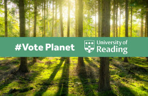 #VotePlanet is exploring environmental issues