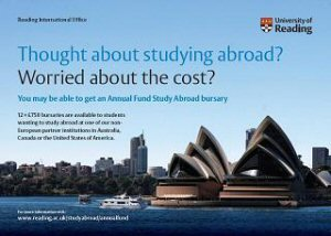 Full Bursaries/Scholarships to Study Abroad For African ...
