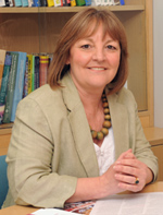 Professor Christine Williams