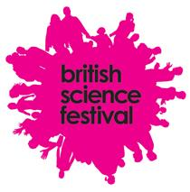 British Science Festival Logo