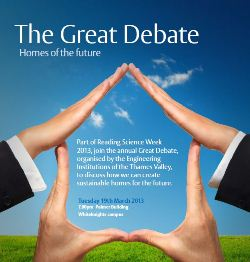 Great Debate 2013