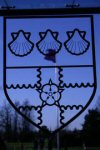 image of university coat of arms