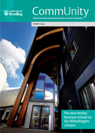 CommUnity: Issue 5, October 2009