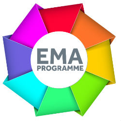 EMA launch event, Tuesday 14 March