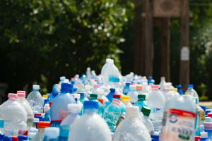Plastic pollution has found a new pathway to the environment, according to University of Reading research