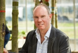 Robert Jackson appointed Head of Biological Sciences