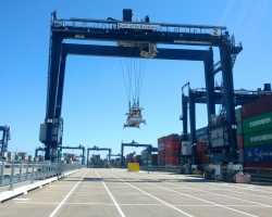 Delivering sustainable energy solutions for ports: SUSPORTS