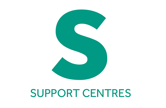 Support Centres image