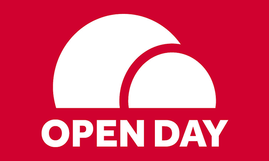 Open Day image