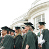 Henley Business School graduation