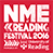 NME and the University of Reading unite for Reading Festival 2016