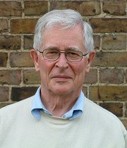 Professor Ian Mills, Fellow of the Royal Society