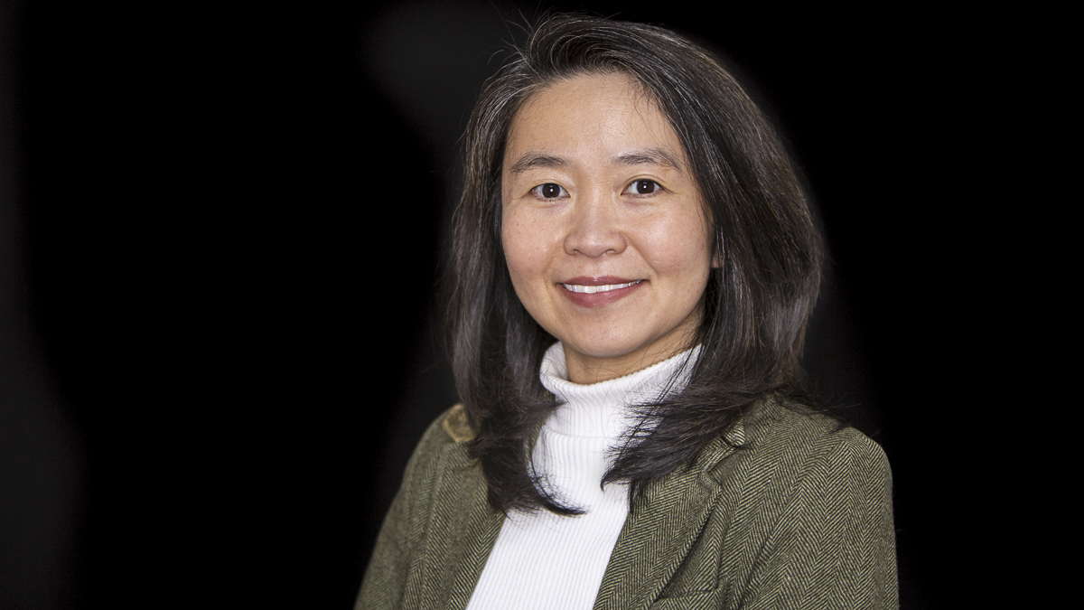 Dr Florence Phua, Associate Professor in the School of Construction Management and Engineering