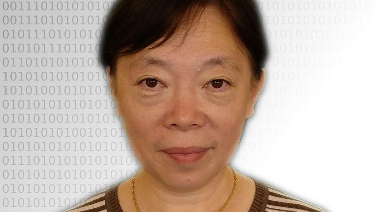 Dr Hong Wei, Associate Professor in Computer Science