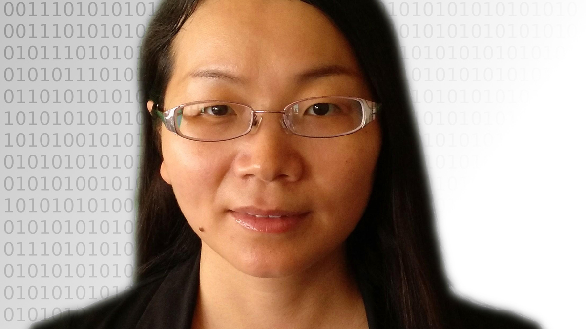 Dr Huizhi Liang - Lecturer in Computer Science