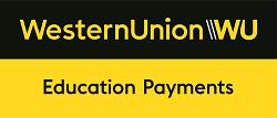 WU logo stacked