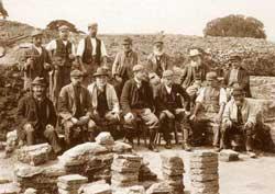 Victorian Excavators