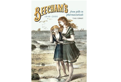 Beechams front cover