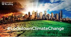 LockdownClimateChange: Pledge to learn from lockdown to help climate