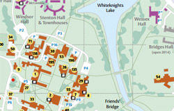 Reading University Campus Map Updated campus maps now available   University of Reading