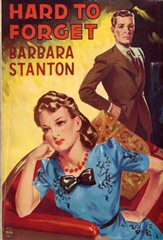 Mills & Boon book cover