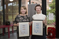 Research Engagement and Impact Awards 2018