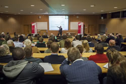 Professor Maurice Maloney, Memorial Lecture 2013