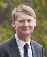 Professor Richard Ellis