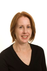 Photograph of Dr Michelle O'Callaghan
