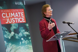 Reading Centre for Climate and Justice
